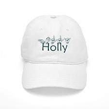 Holly Baseball Cap