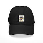 LEMIEUX Family Black Cap