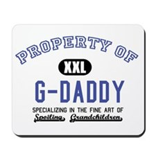 Property of G-Daddy Mousepad