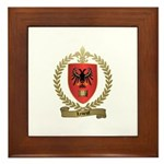 LENEUF Family Framed Tile