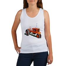 Model WC Women's Tank Top