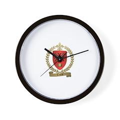 LENEUF Family Wall Clock