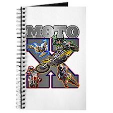Moto X Journal