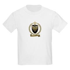 LEPAGE Family Kids T-Shirt