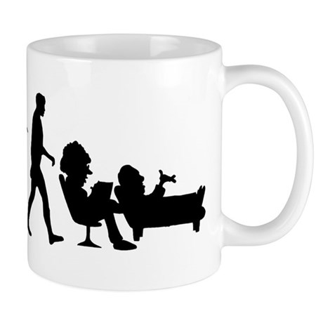 Psychologists Psychiatrists Mug