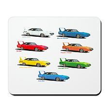 Super Colors Mousepad