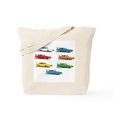 Super Colors Tote Bag
