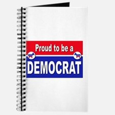 Proud to be a Democrat Journal