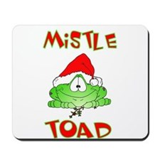 Mistle Toad Mousepad