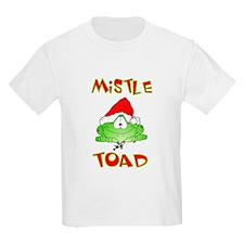 Mistle Toad T-Shirt