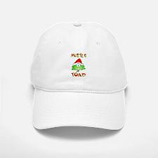 Mistle Toad Baseball Baseball Cap