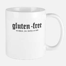 gluten-free Right Hand Mug