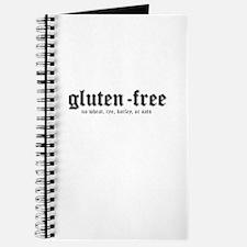 gluten-free Journal