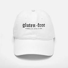 gluten-free Baseball Baseball Cap