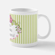 Being A Gigi Makes Everyday Special Mug