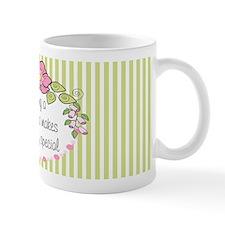 Being A Grandma Makes Everyday Special Small Mug