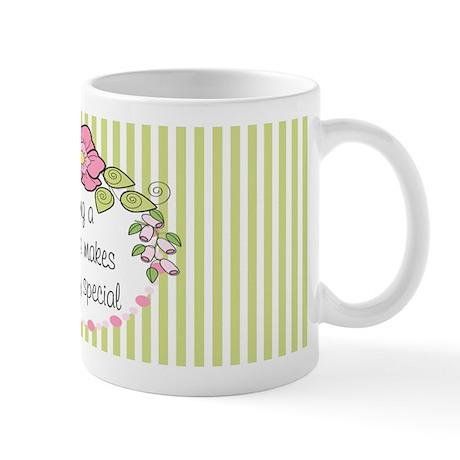 Being A Gramma Makes Everyday Special Mug