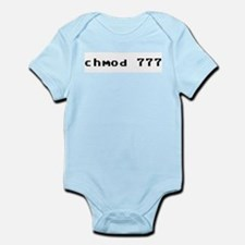 Geek Dawg Infant Creeper