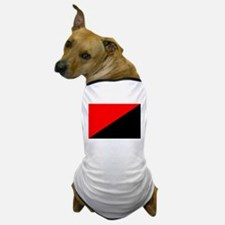 Anarcho-Communist Dog T-Shirt