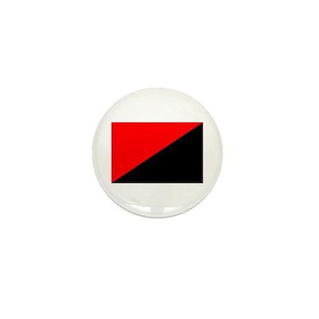 Anarcho-Communist Mini Button (10 pack)