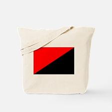Anarcho-Communist Tote Bag