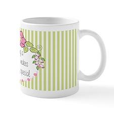 Being A Abuela Makes Everyday Special Mug