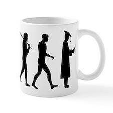 Graduate Small Mug