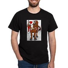 Christmas Cow T-Shirt