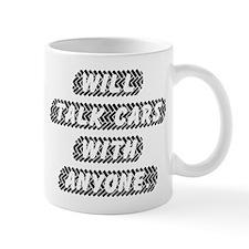 Will Talk Cars... Lefty Mug