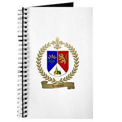 LESSARD Family Journal