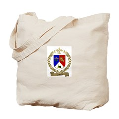 LESSARD Family Tote Bag