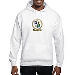 L'ETOILE Family Hooded Sweatshirt