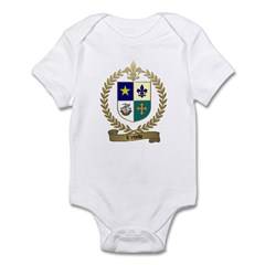 L'ETOILE Family Infant Creeper