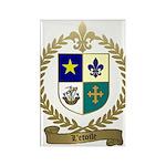 L'ETOILE Family Rectangle Magnet (100 pack)