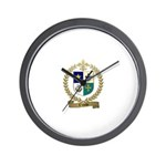 L'ETOILE Family Wall Clock