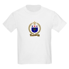 LEVASSEUR Family Kids T-Shirt