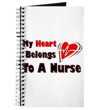 My Heart Nurse Journal