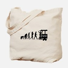 Politician Senator Representative Tote Bag