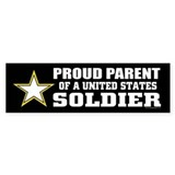 Proud parent of an american soldier Single