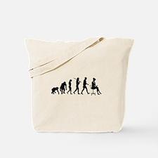 Personal Assistant Secretary Tote Bag