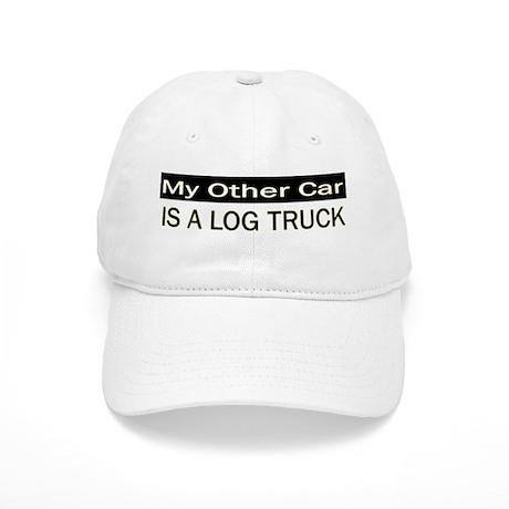 Log Truck Cap