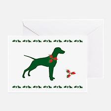 Hound Christmas Cards (Pk of 10)