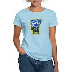 Stowe Police T-Shirt