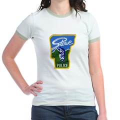 Stowe Police T