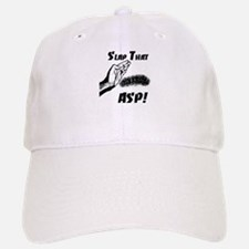 Slap That ASP Baseball Baseball Cap