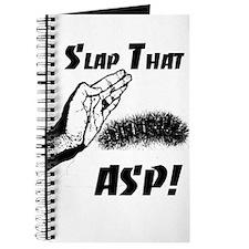Slap That ASP Journal