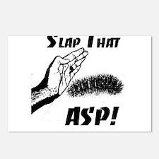 Slap That ASP Postcards (Package of 8)