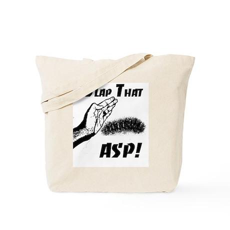 Slap That ASP Tote Bag