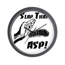 Slap That ASP Wall Clock