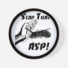 Slap That ASP Wall Clock